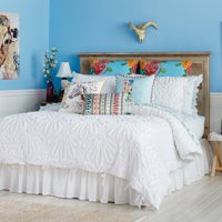 The Pioneer Woman Country Chenille Duvet Set