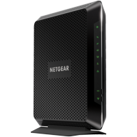 NETGEAR Nighthawk AC1900 (24x8) WiFi Cable Modem Router Combo. DOCSIS 3.0 Certified for Xfinity from Comcast, Spectrum, Cox, & more (C7000)