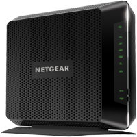 NETGEAR AC1900 (24x8) WiFi Cable Modem Router C7000, DOCSIS 3.0   Certified for XFINITY by Comcast, Spectrum, Cox, and more (C7000-100NAS)