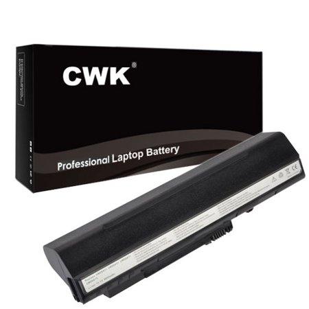 CWK Long Life Replacement Laptop Notebook Battery for Acer Aspire One A110-Ab D150 A110 A110L A110X A150 A150L A150X AoA110 AoA150 A110 A150 AOA110 AOA150 ZG5 Series A110 A150