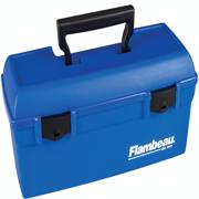 Flambeau Outdoors Lil Brute Tackle Box, 1 Tray