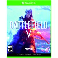 Battlefield V, Electronic Arts, Xbox One, 014633737738