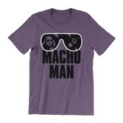 85250fdbe Official WWE Authentic Macho Man Randy Savage