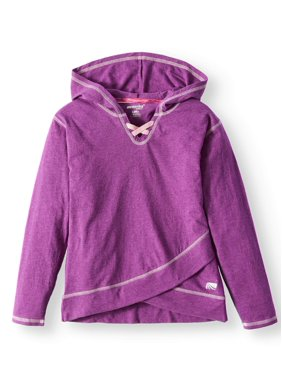 Performance French Terry Hooded Sweatshirt