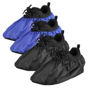 EEEkit Non Slip Shoe Covers For Household Thickened Boot Covers,Reusable & Washable,Water