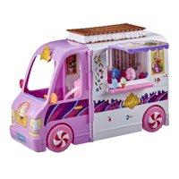 Deals on Disney Princess Comfy Squad Sweet Treats Truck Playset