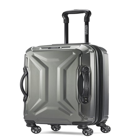 Hardside Wheeled Luggage 3 Piece (American Tourister Cargo Max 21