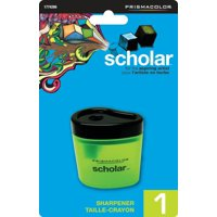 Prismacolor Scholar Pencil Sharpener