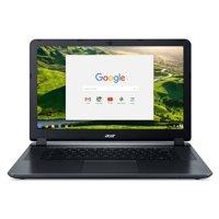 """Acer 15.6"""" HD Chomebook, Intel Celeron N3060, Intel HD Graphics 400, 4GB, 32GB HDD, CB3-532-C4ZZ"""