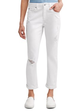 Alex Relaxed Vintage Jean Women's (White)