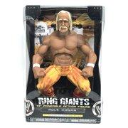 590a668b9e WWE Jakks Pacific Wrestling Action Figure Ring Giants Series 7 Hulk Hogan