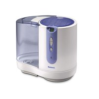 Holmes Cool Mist Comfort Humidifier with Digital Control Panel