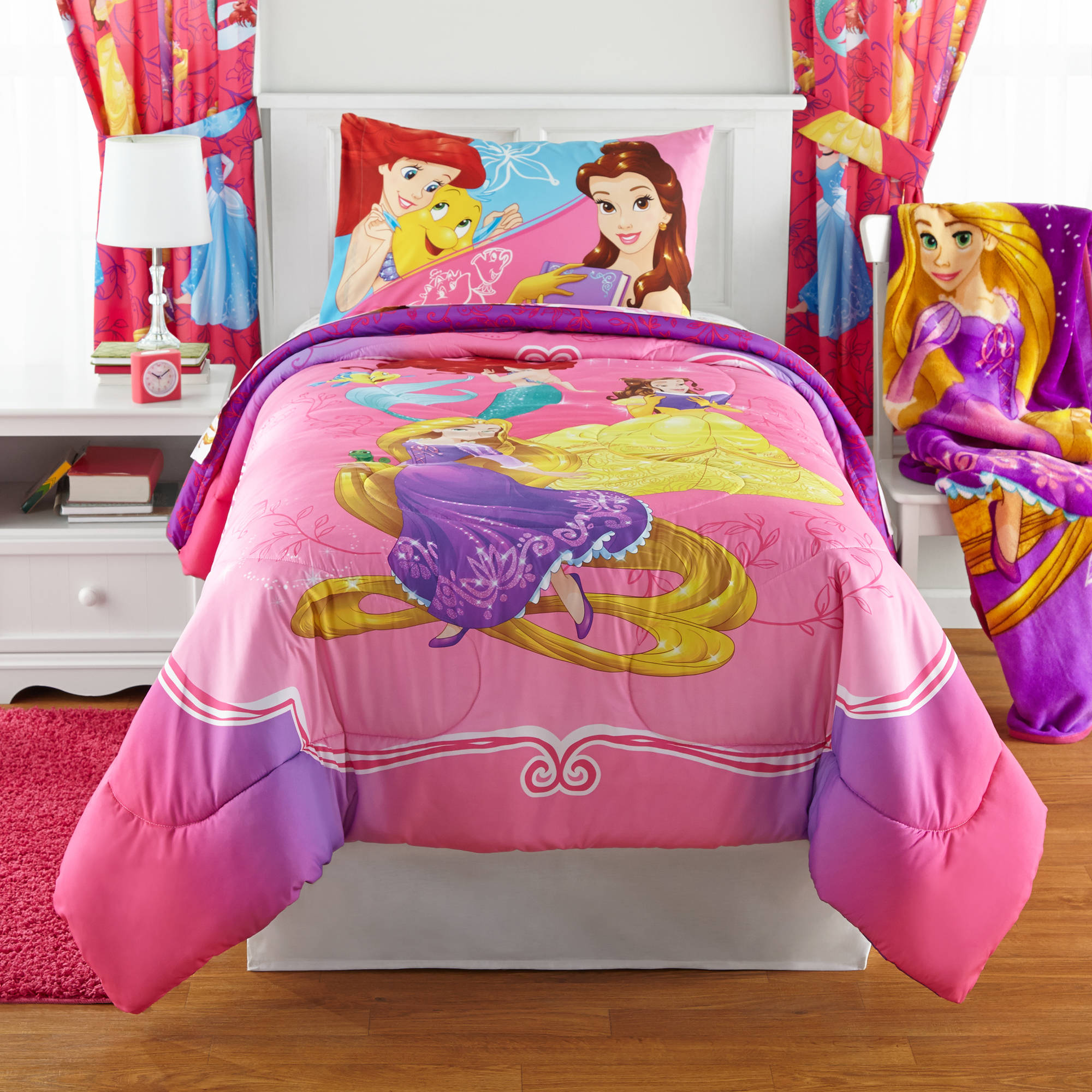 Daybed bedding for little girls - Girls Kids Comforters