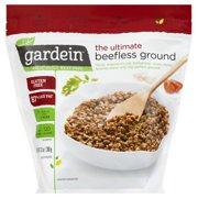 Gardein™ The Ultimate Beefless Ground 13.7 oz. Bag