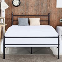 Red Barrel Studio Siobhan Full Platform Bed