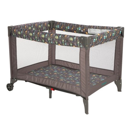 Cosco Funsport® Portable Compact Baby Play Yard, (Fold Portable Play Yard Crib)