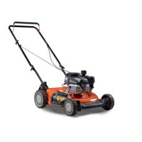 """Remington RM110 Trail Blazer 21"""" Push Gas Mower with Side Discharge and Mulching"""