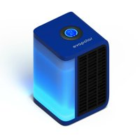 Evapolar First Nano Tech Portable Personal Evaporative Air Cooler with Air Humidifier and Cleaner - Blue