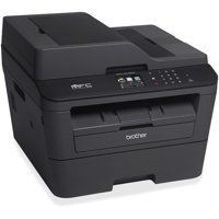 Brother MFC-L2740DW Wireless Monochrome Laser All-in-One Printer with Copy/Fax/Print/Scan