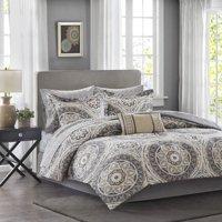 Home Essence Nepal Bed in a Bag Comforter Bedding Set