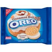 (3 Pack) Nabisco Oreo Sandwich Cookies Thins, 10.1 OZ