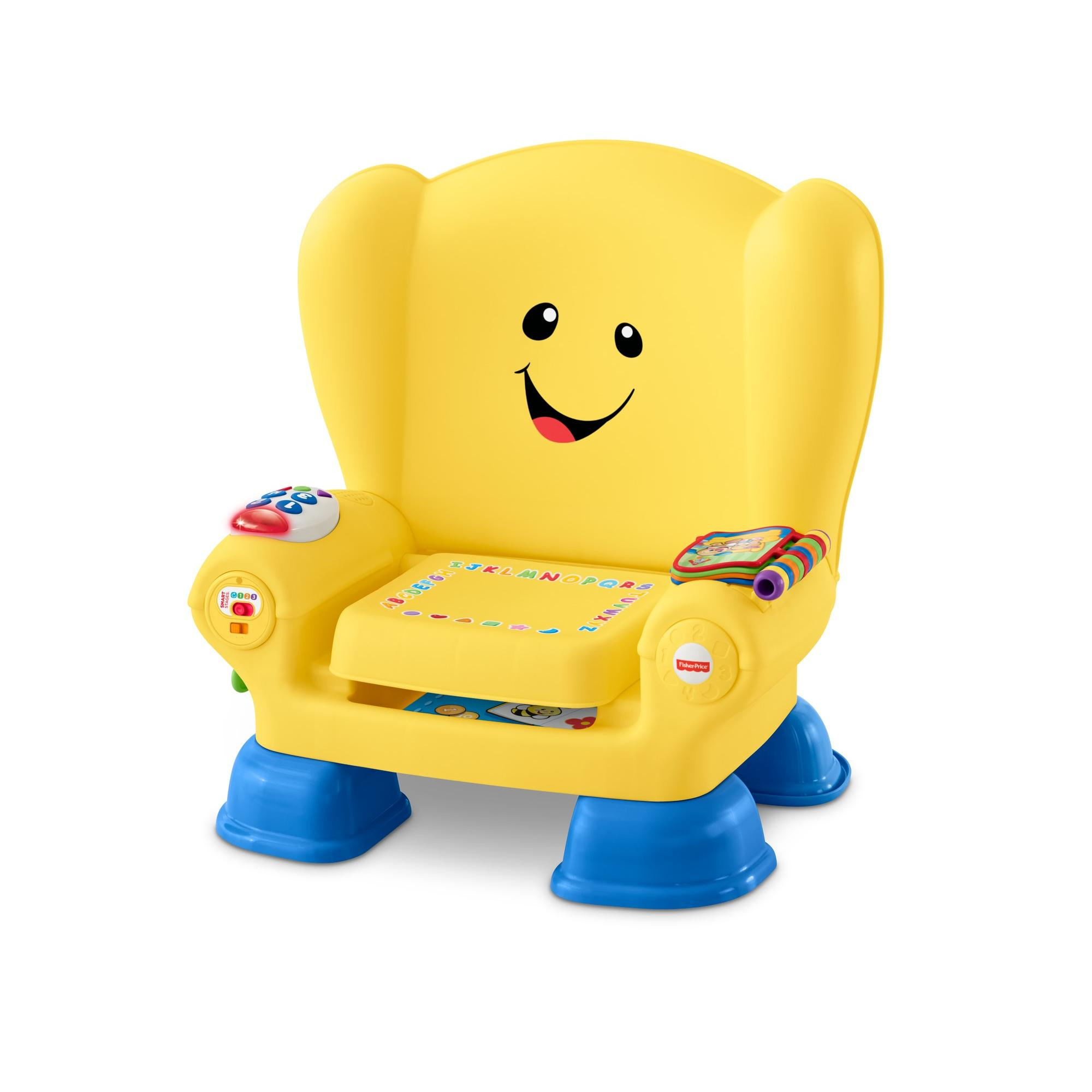 Fisher-Price Laugh \u0026 Learn Smart Stages Chair Toys for 2 Year Old Boys
