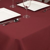 "Riegel Premier Hotel Quality Tablecloth, 52"" x 52"""