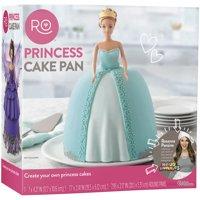 Rosanna Pansino by Wilton Princess Pan Baking Set, 3-Piece