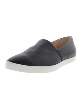 Dr. Scholl's Womens Vienna Leather Pointed Toe Sneakers