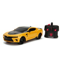 Jada Toys - Transformers 1:16 R/C 2016 Chevy Camaro SS