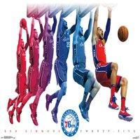 Philadelphia 76ers - Ben Simmons