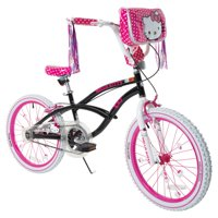 """Hello Kitty 20"""" Girls Bike"""