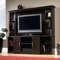"Sauder Entertainment Center for TVs up to 46"", Cinnamon Cherry Finish"
