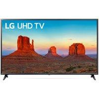 LG 49UK6090PUA 49-inch 4K Ultra LED Smart TV - 3840 x 2160 - TruMotion 120 - webOS - Wi-Fi - HDMI