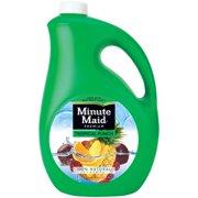 Minute Maid, Premium Tropical Punch, 128 Fl. Oz.
