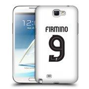 b635cc8b8 OFFICIAL LIVERPOOL FOOTBALL CLUB AWAY KIT 17 18 1 HARD BACK CASE FOR  SAMSUNG PHONES