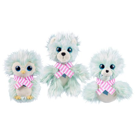 Little Live Pets Scruff-a-Luvs, Snow Pals