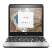 """HP Chromebook 11 G5 - Education Edition - 11.6"""" - Celeron N3060 - 4 GB RAM - 16 GB SSD - US"""