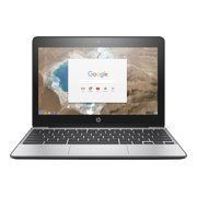 "HP Chromebook 11 G5 - Education Edition - 11.6"" - Celeron N3060 - 4 GB RAM - 16 GB SSD - US"