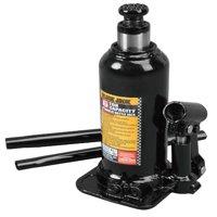 Black Jack 6-Ton Bottle Jack, Black