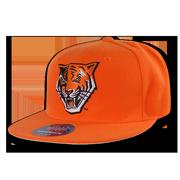 361f0bb8045055 NCAA Buffalo State Bengals College Freshmen 6 Panel Snapback Baseball Caps  Hats