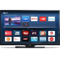 "Philips 55"" Class 4K (2160p) Smart LED TV (55PFL5402/F7)"