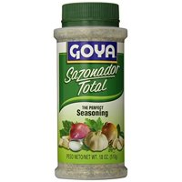 Goya Sazonador Total Seasoning, 18 Oz