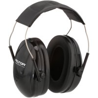 3M PELTOR JUNIOR HEARING PROTECTION EARMUFF 22 DB BLACK
