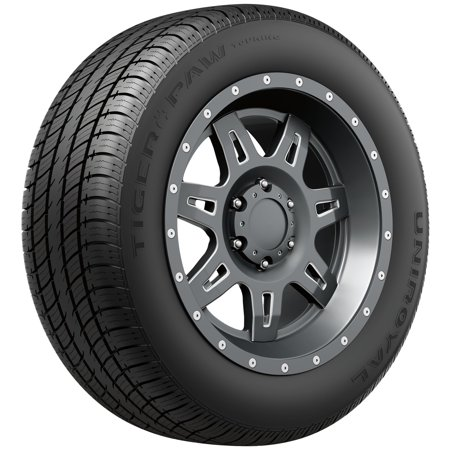 Uniroyal Tiger Paw Touring Highway Tire 225 50r18 95t Walmart Com