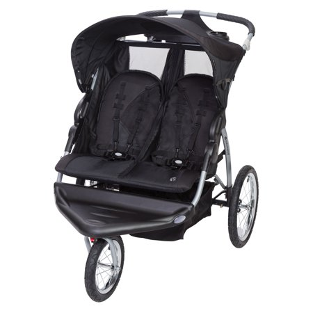 - Baby Trend Expedition® EX Double Jogger - Griffin