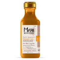Maui Moisture Curl Quench + Coconut Oil Conditioner, 13 FL OZ