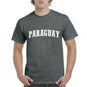 Paraguay Paraguay Mens Shirts