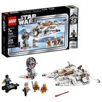 LEGO Star Wars TM 20th Anniversary Edition Snowspeeder 75259