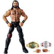 WWE Top Picks Elite Collection Seth Rollins 6-Inch Action Figure